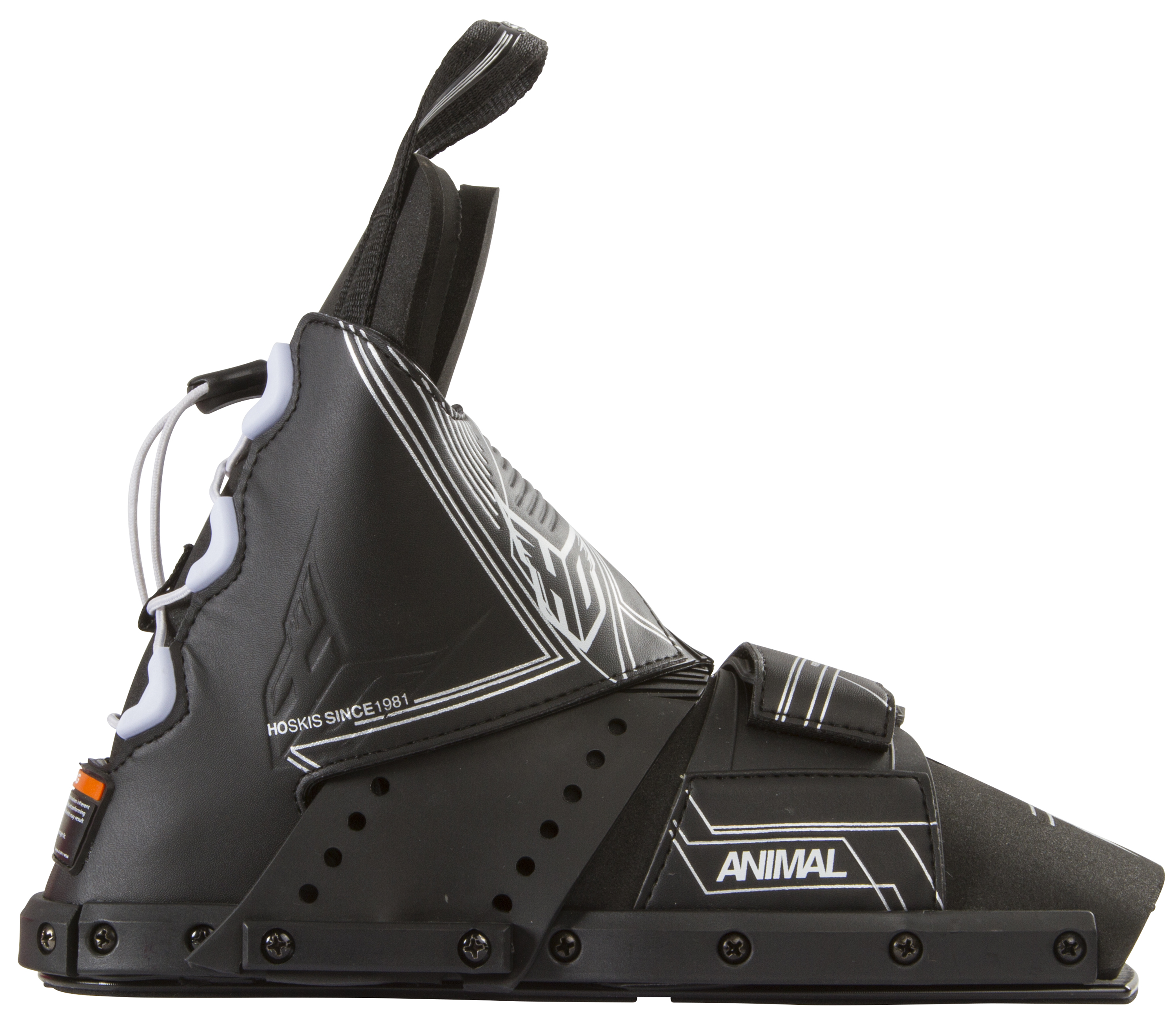 ANIMAL DIRECT CONNECT BOOT FRONT HO SPORTS 2017
