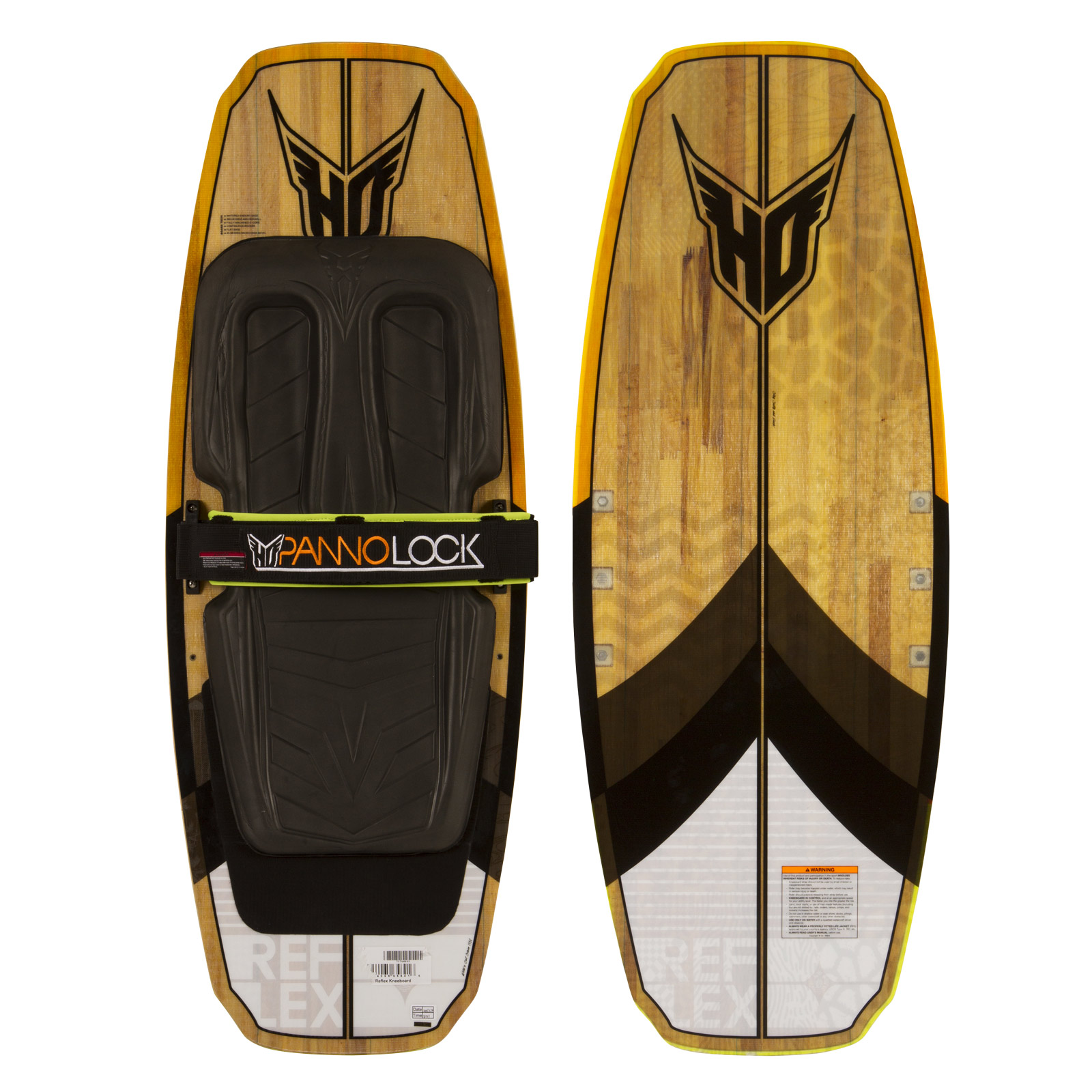 DRIFTWOOD CABLE KNEEBOARD HO SPORTS 2018