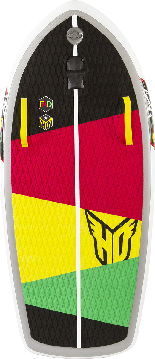 FAD 4.5'/135CM INFLATABLE BOARD HO SPORTS 2018
