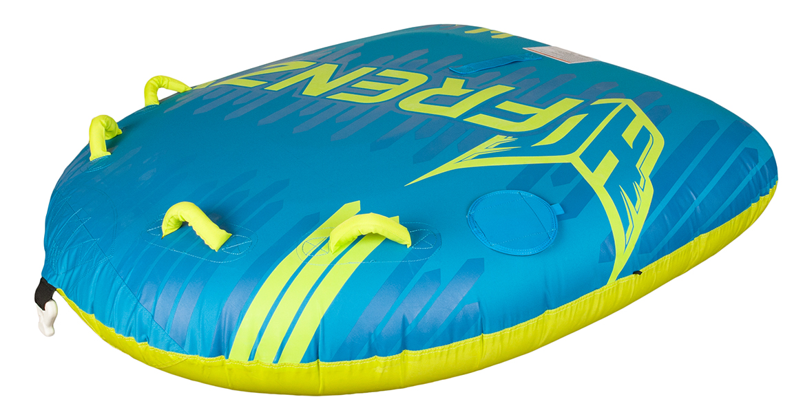 FRENZY TOWABLE TUBE HO SPORTS 2017