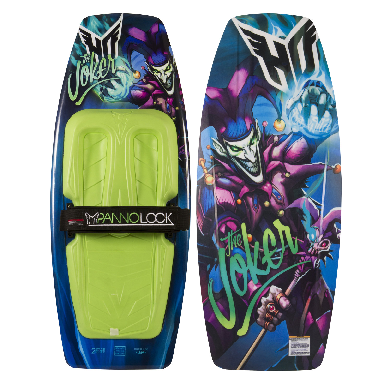 JOKER KNEEBOARD HO SPORTS 2017