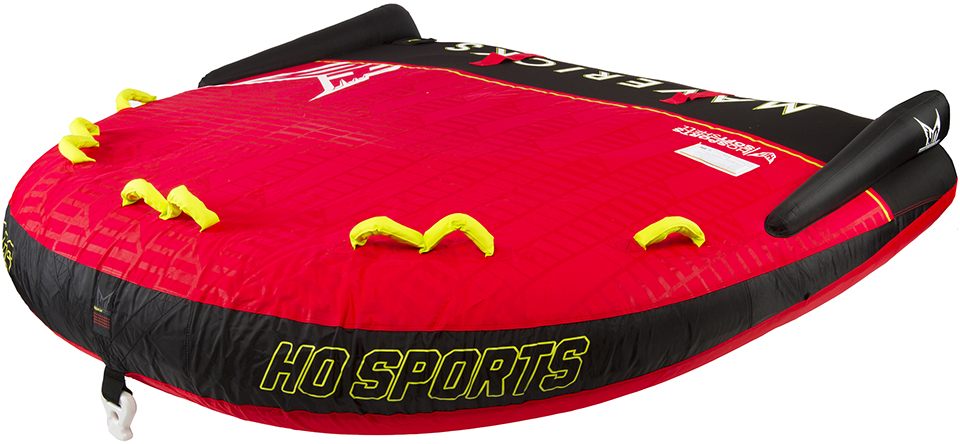MAVERICKS 4 TOWABLE TUBE HO SPORTS 2018