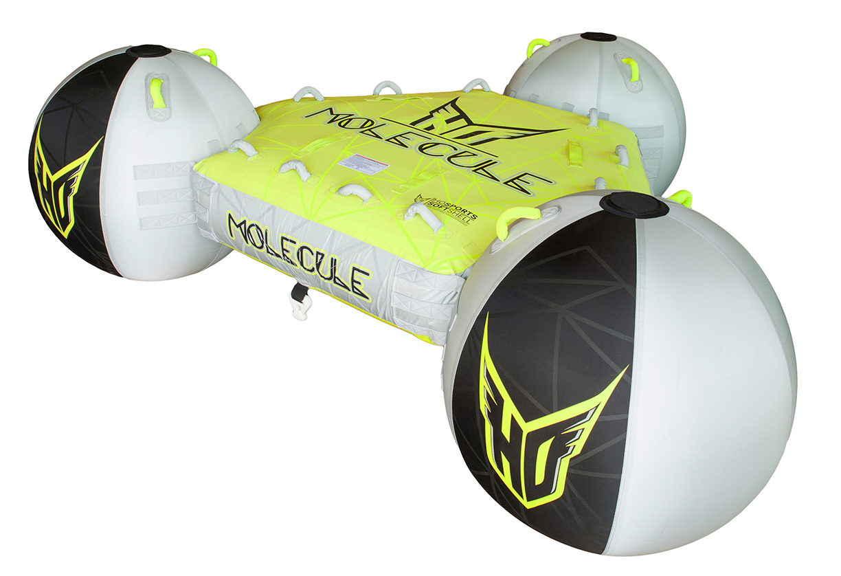MOLECULE TOWABLE TUBE HO SPORTS 2018