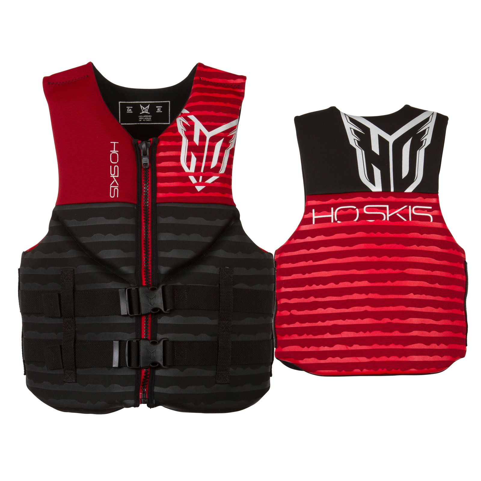 PURSUIT NEO LIFE VEST HO SPORTS 2018