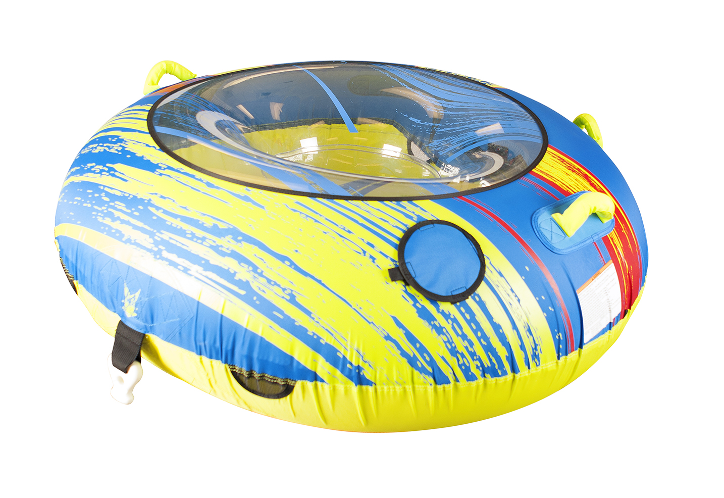 SHOCK TOWABLE TUBE HO SPORTS 2017