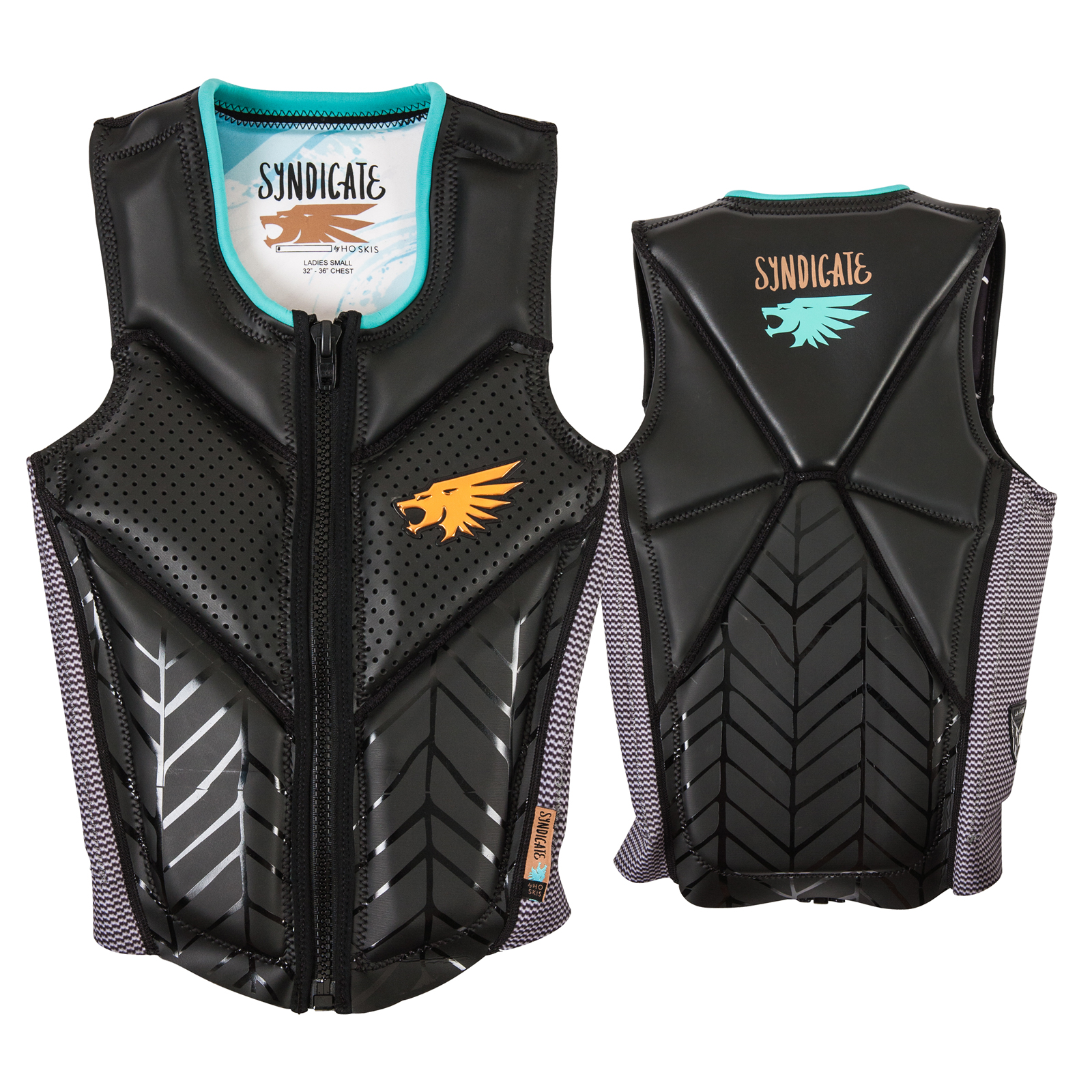 SYNDICATE VICTORIA VEST HO SPORTS 2017