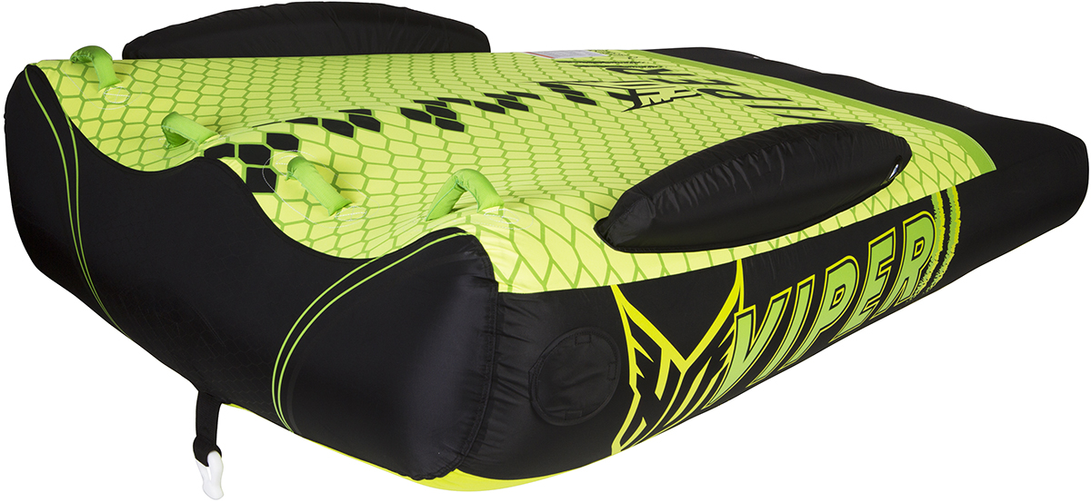 VIPER 2 TOWABLE TUBE HO SPORTS 2018