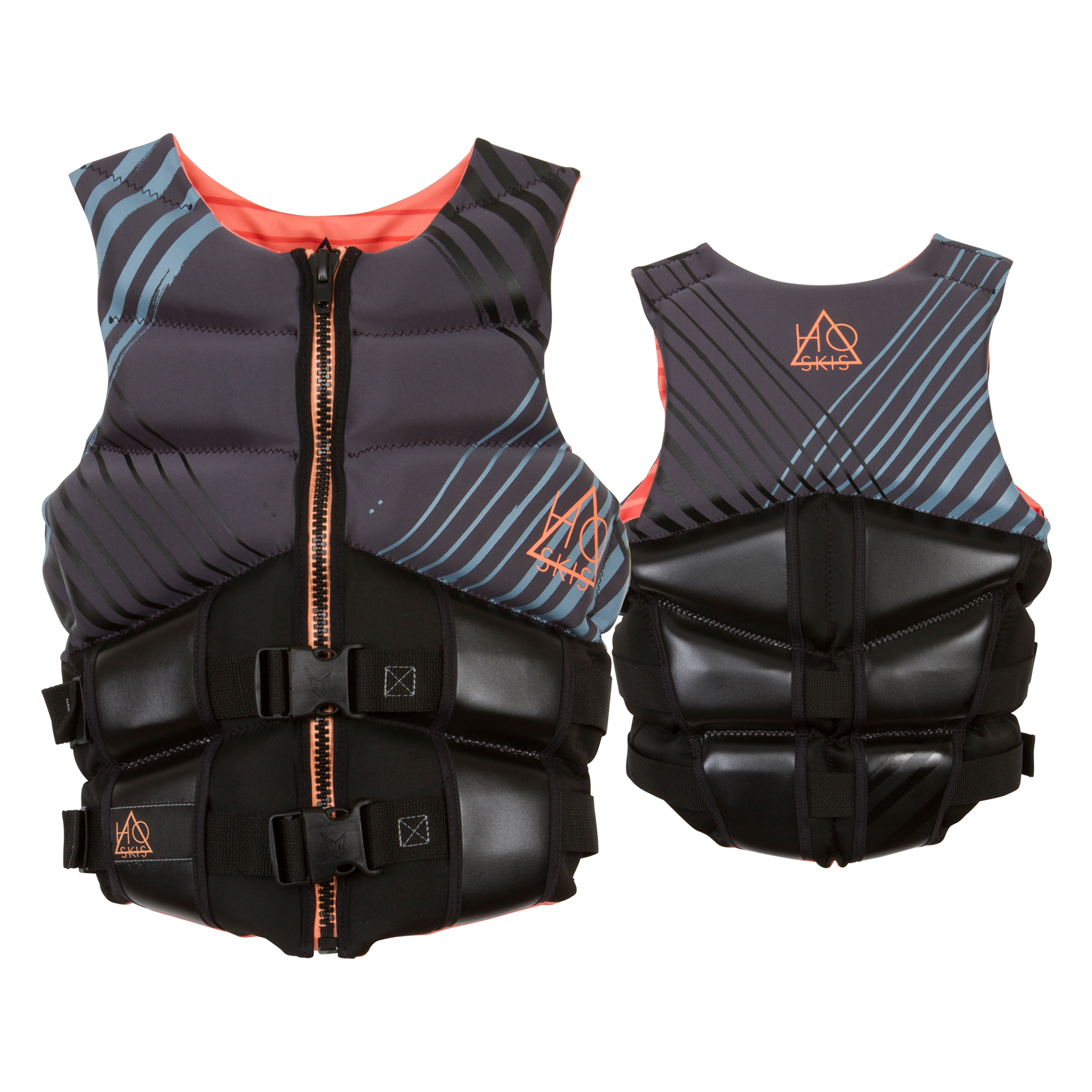 TEAM WOMEN'S NEO LIFE VEST HO SPORTS 2018