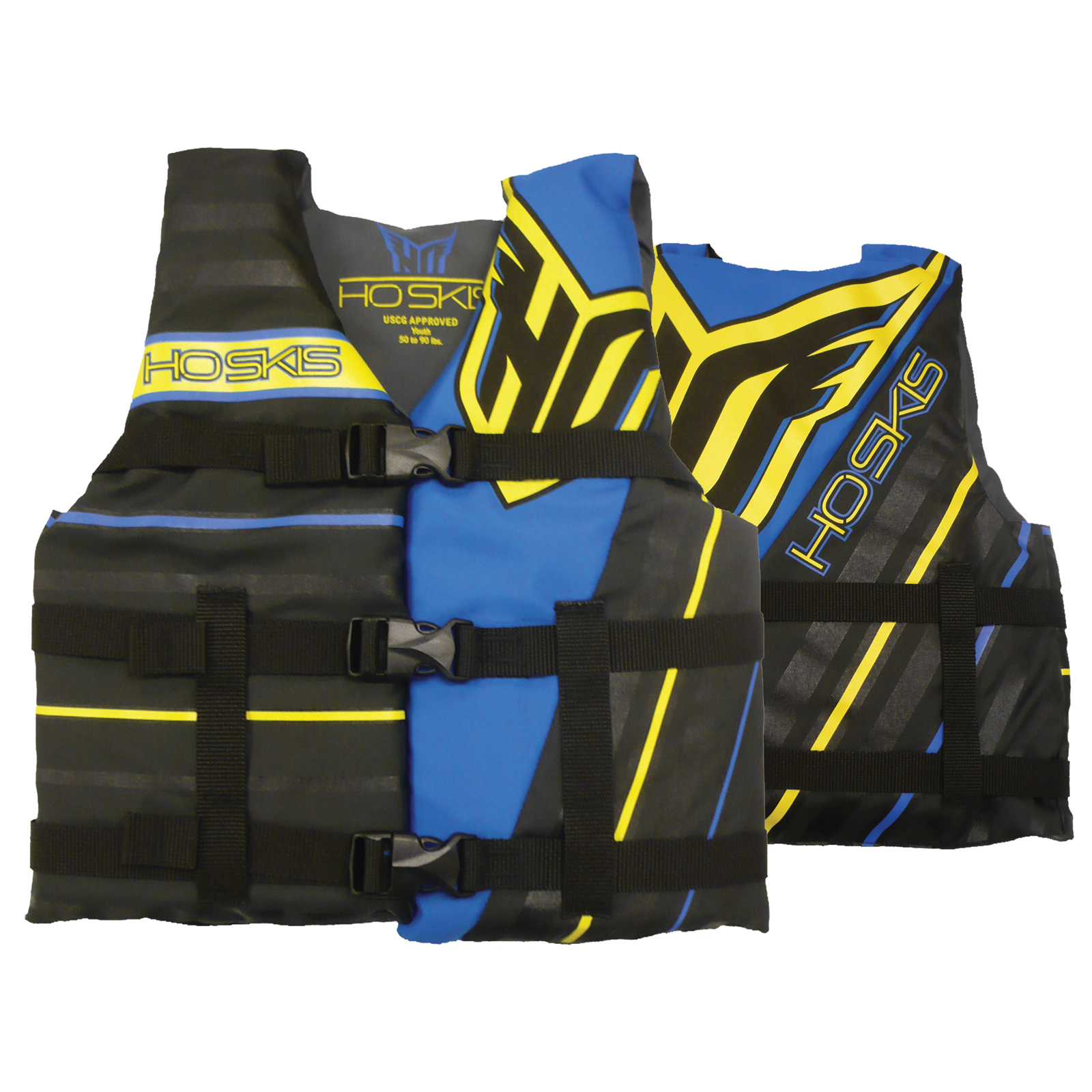 X-FACTOR YOUTH VEST HO SPORTS 2017