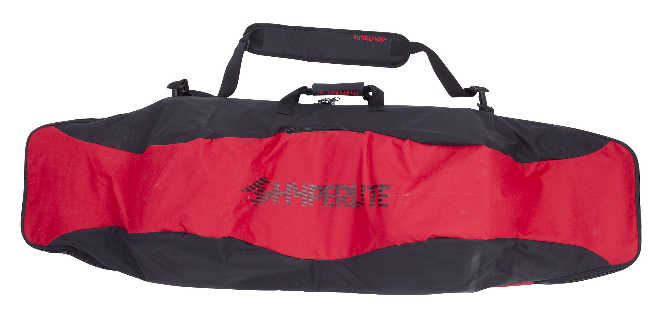 ESSENTIAL BOARD BAG RED HYPERLITE 2017
