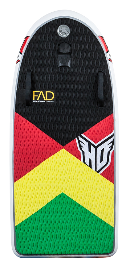 FAD 4'/120CM INFLATABLE BOARD HO SPORTS 2018