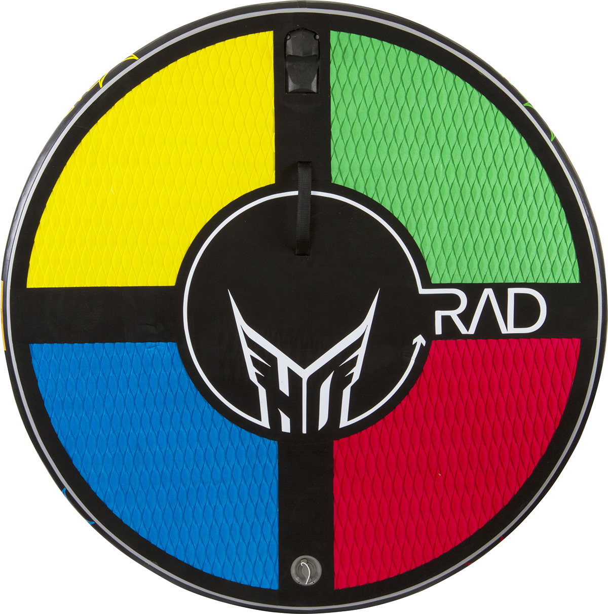 RAD 4'/120CM INFLATABLE DISC HO SPORTS 2018