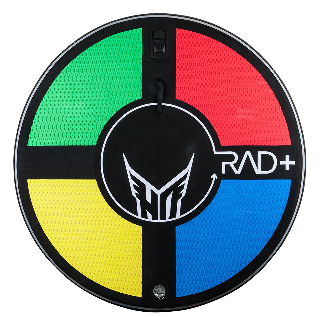 RAD 5'/ 150CM INFLATABLE DISC HO SPORTS 2018