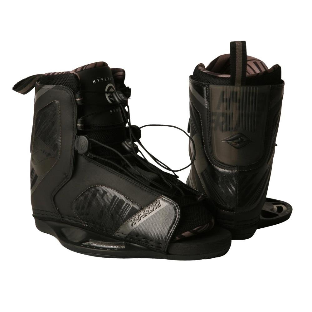 REMIX BOOT - BLACK HYPERLITE 2019