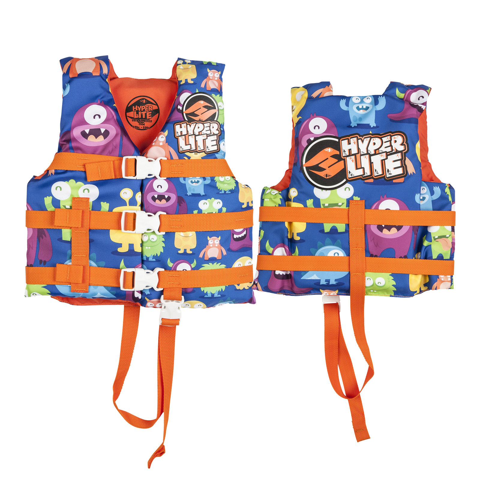 CHILD UNITE VEST HYPERLITE 2017