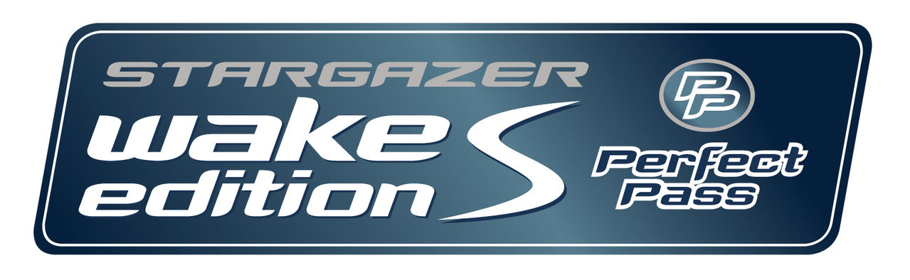 STAR GAZER WAKE EDITION S -UPGRADE - DRIVE BY WIRE (MUST SPECIFY BRAND OF BOAT) PERFECT PASS 2017