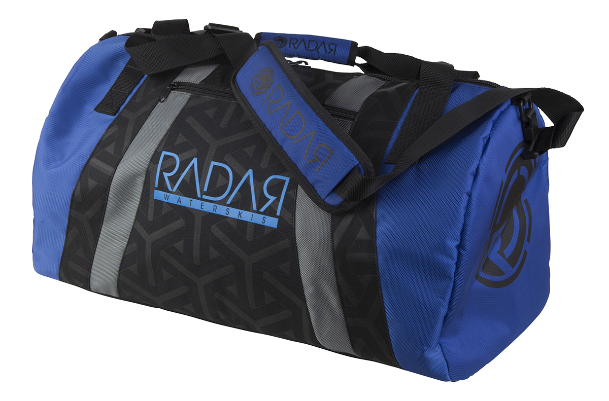 GEAR DUFFLE BAG RADAR 2018