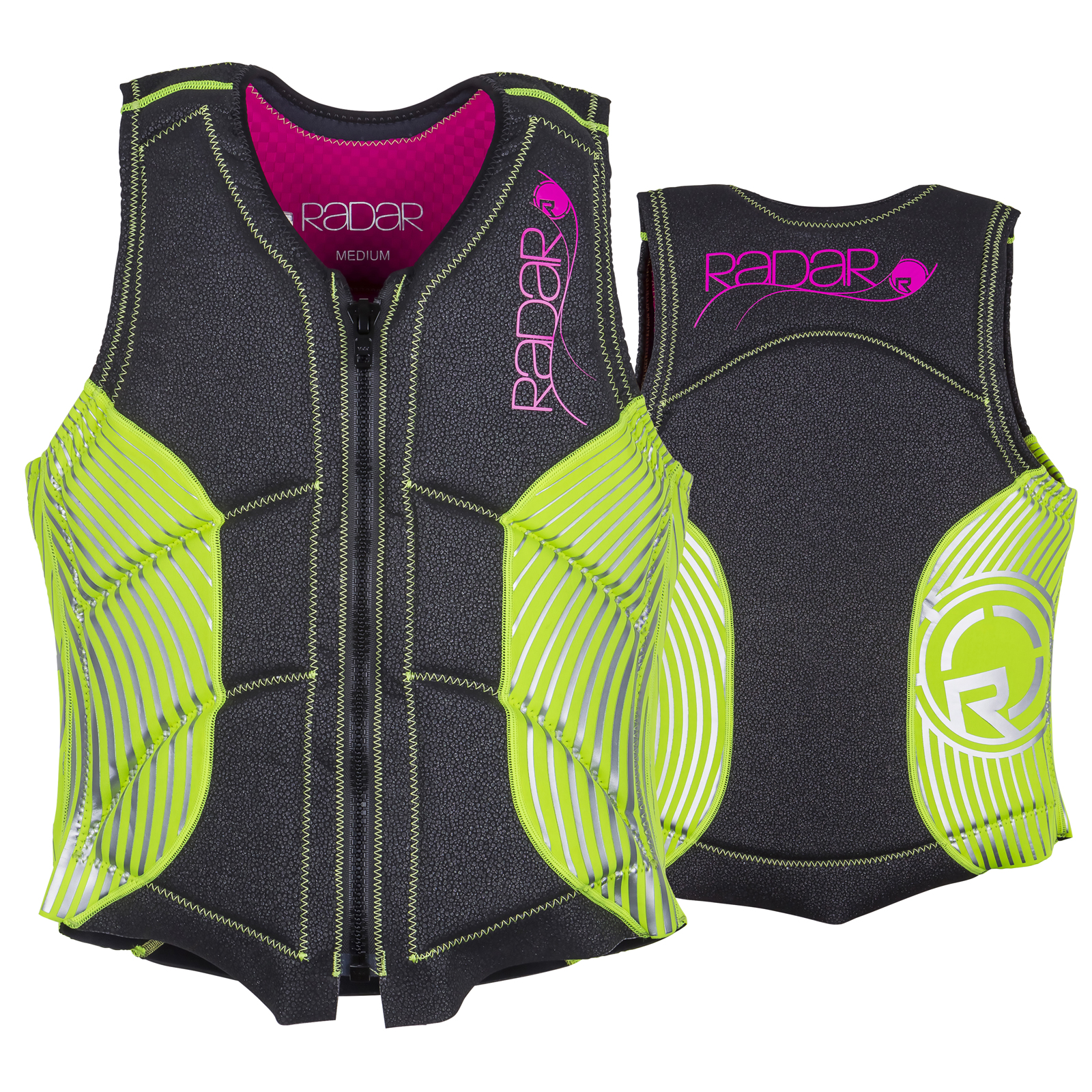 LYRIC WOMEN'S IMPACT VEST RADAR 2017