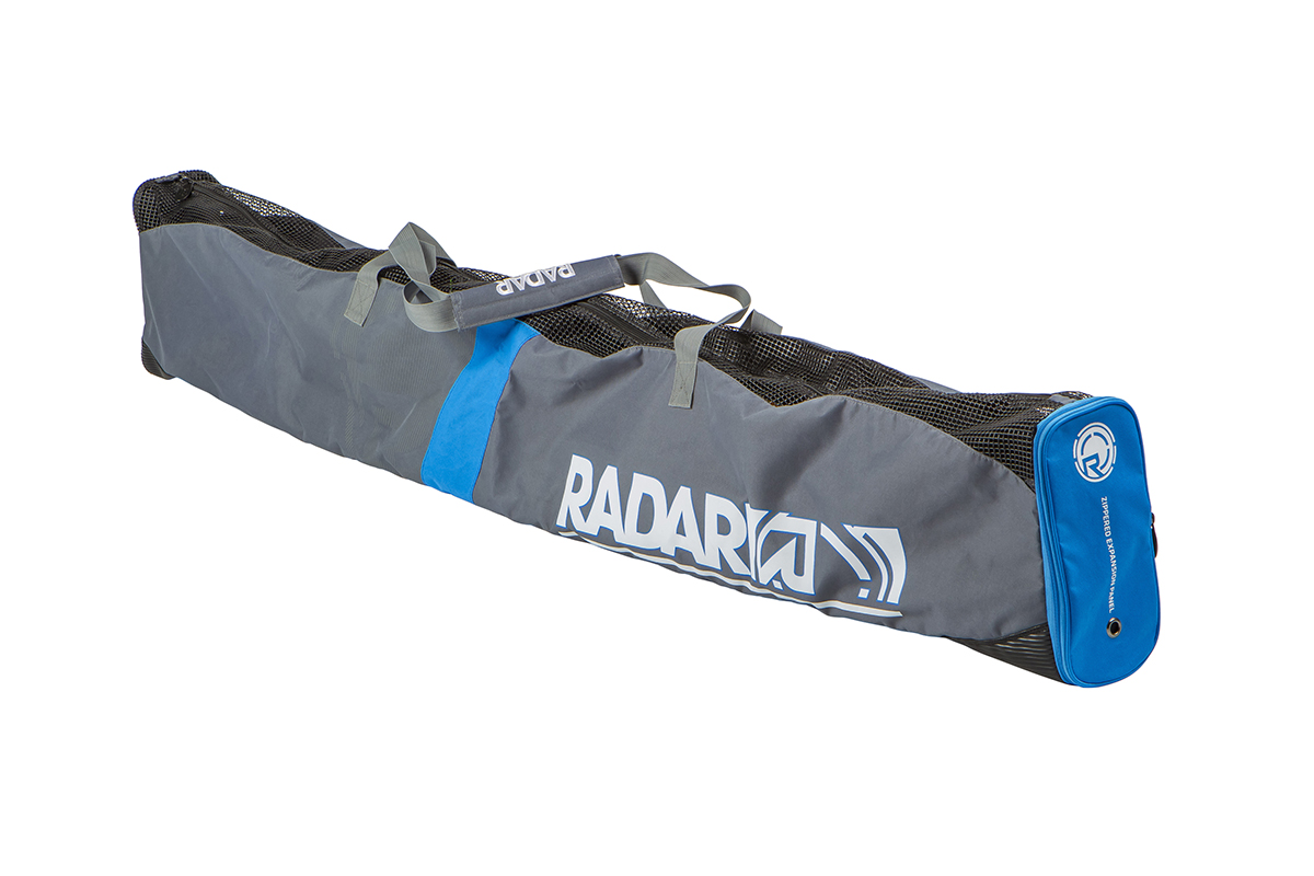 UNPADDED SLALOM BAG RADAR 2017