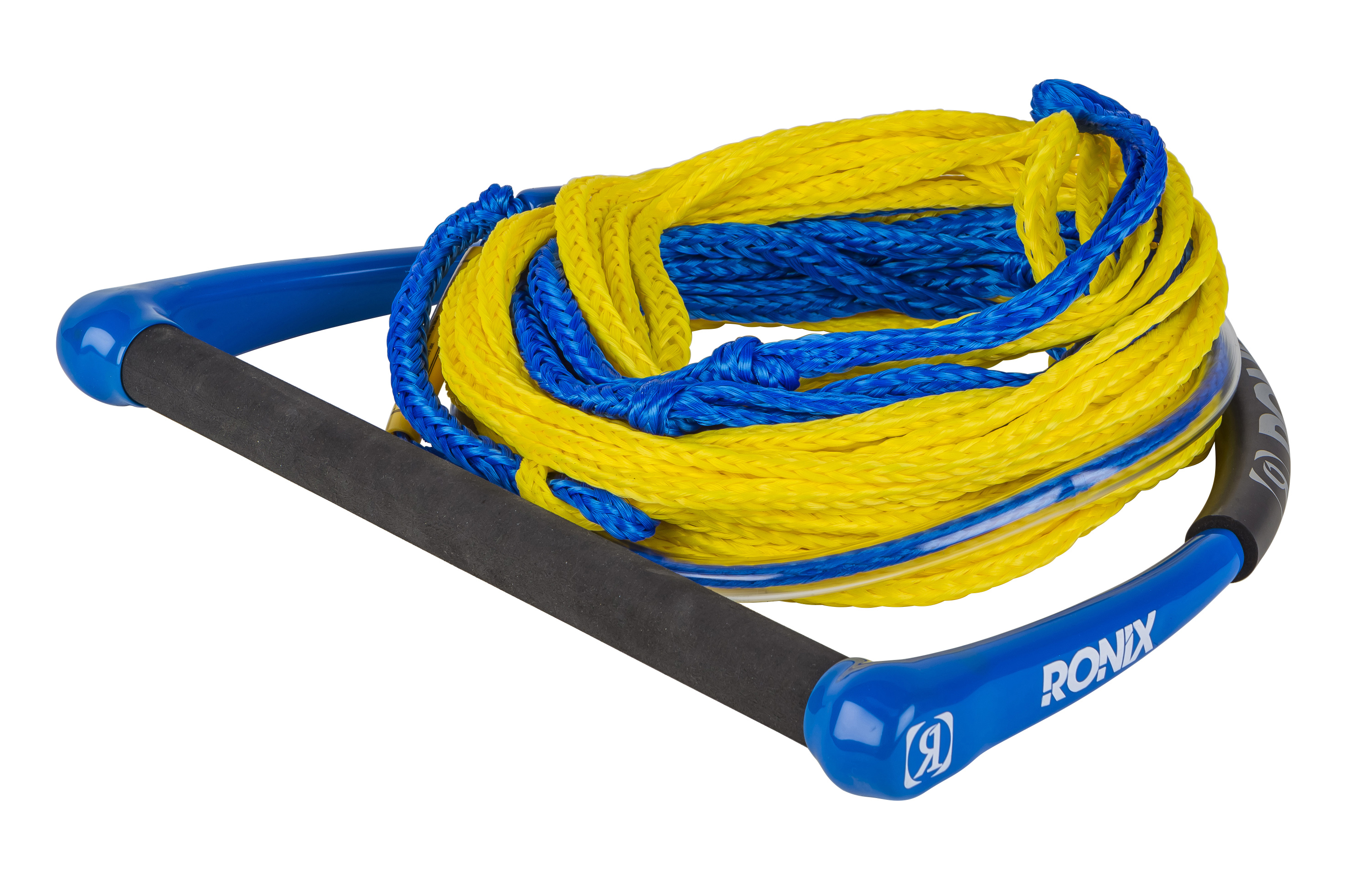 COMBO 1.0 - TPR GRIP W/65 FT 4-SECTIONS PE ROPE RONIX 2017