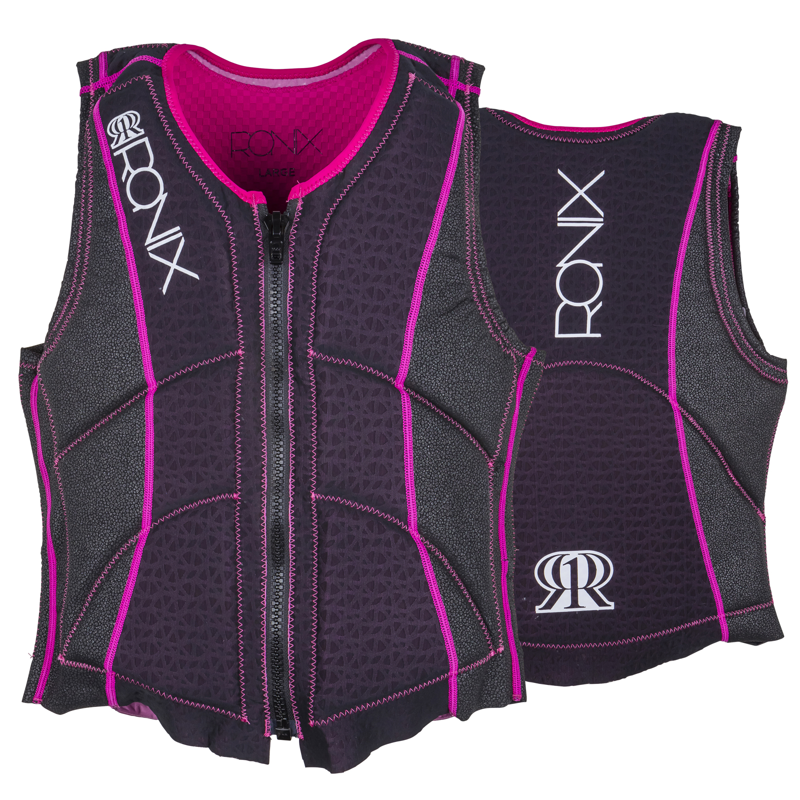 CORAL ATHLETIC CUT VEST RONIX 2018