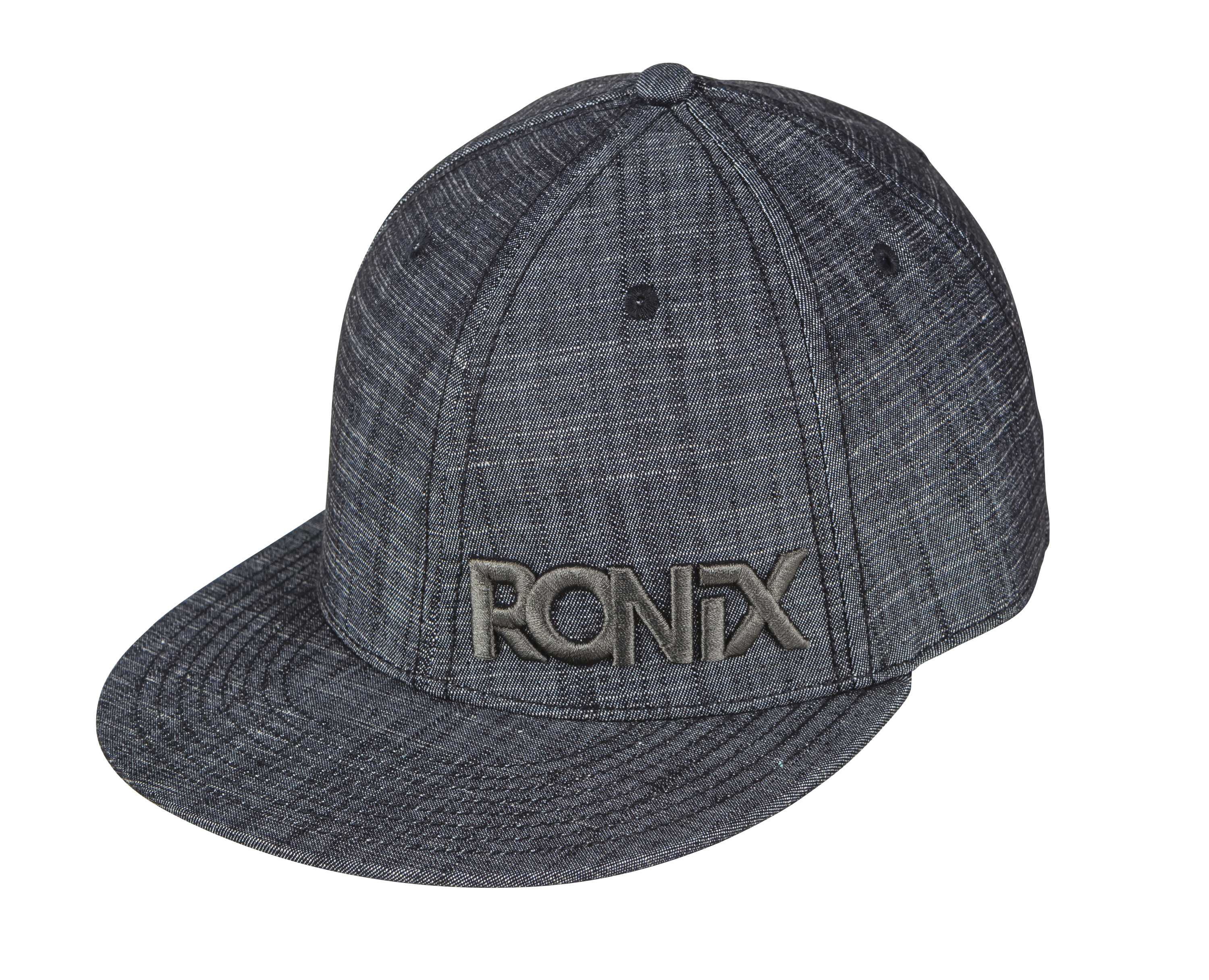 FORESTER FITTED HAT RONIX 2017