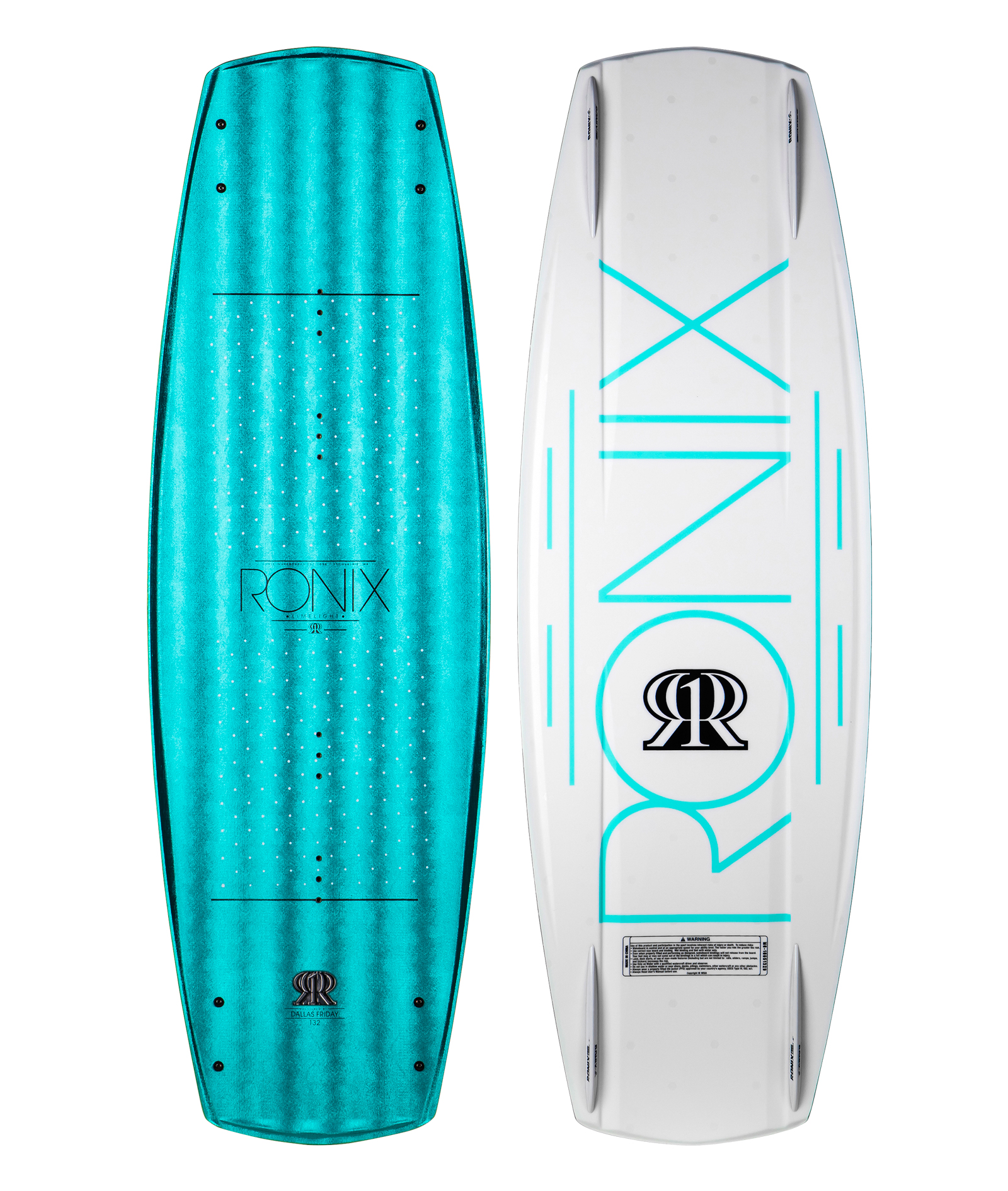 LIMELIGHT ATR ''SF'' WAKEBOARD RONIX 2017