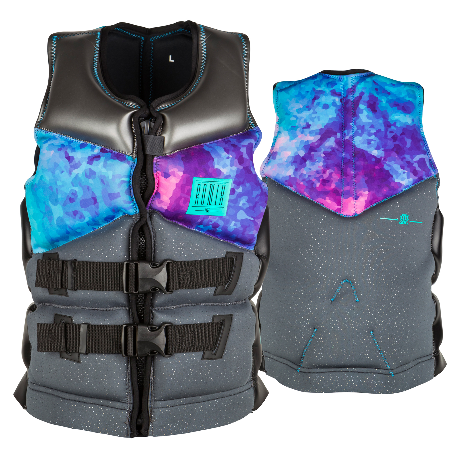 LIMELIGHT WOMEN'S CAPELLA 2.0 VEST RONIX 2017