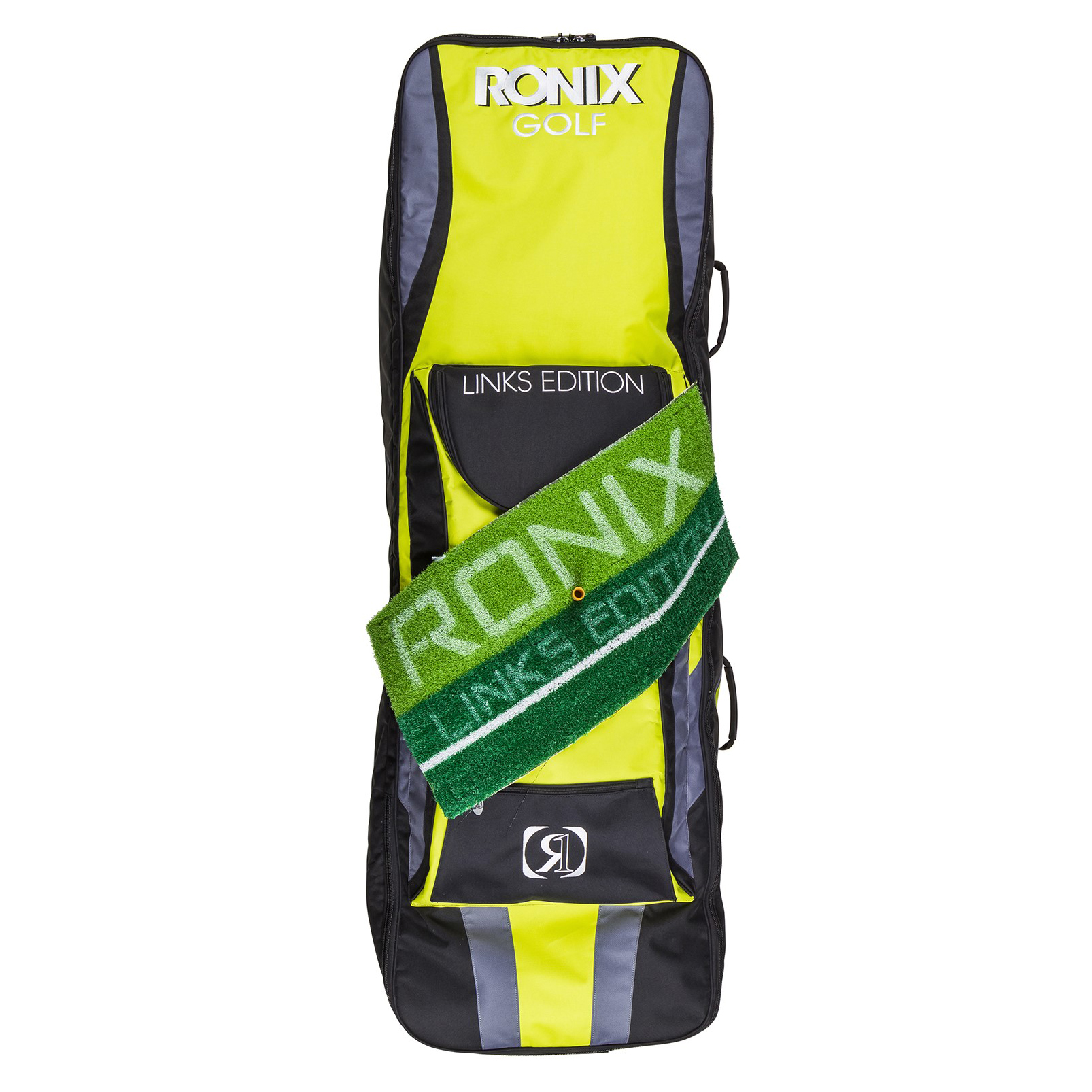 LINKS PADDED WHEELIE BAG RONIX 2017