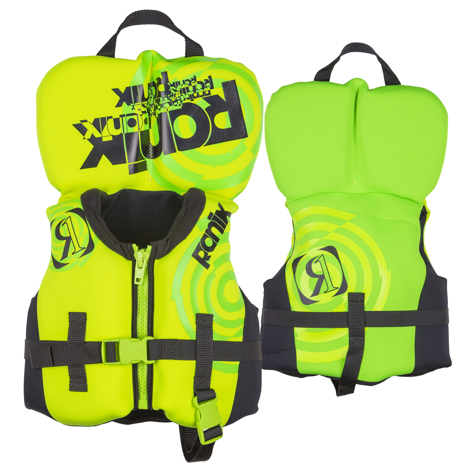 VISION BOY'S TODDLER VEST RONIX 2017