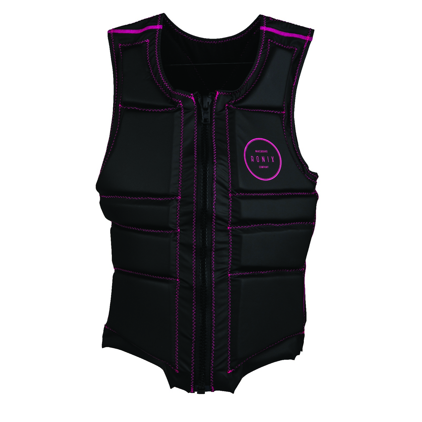 CORAL ATHLETIC FIT VEST RONIX 2019