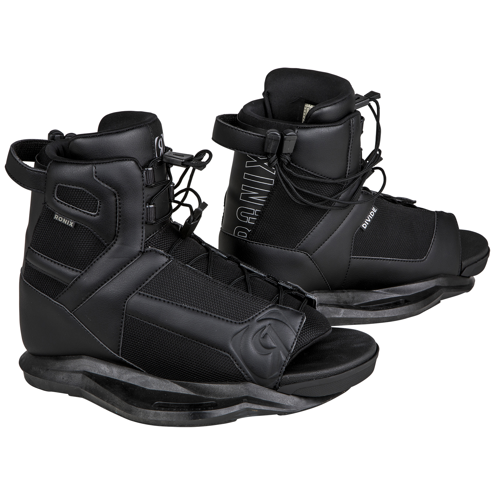 DIVIDE - BLACK BOOT RONIX 2019