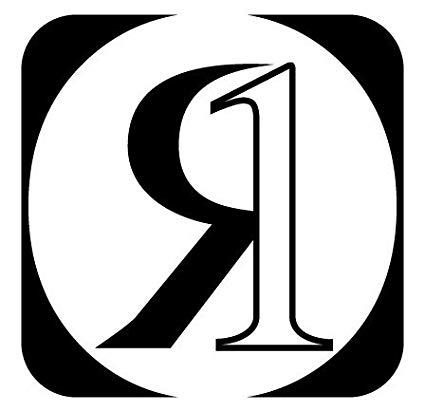 7'' ICON DIE CUT - BLACK RONIX 2019