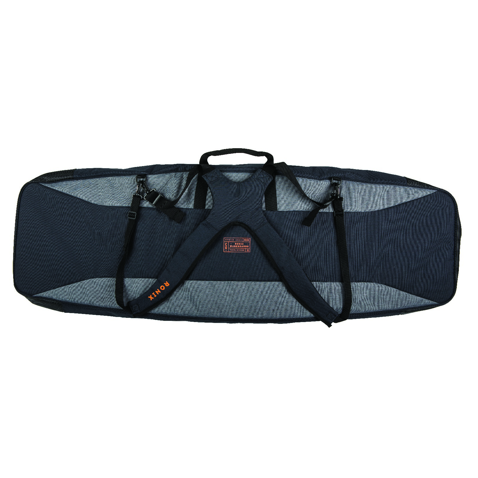 LINKS PADDED BACKPACK BOARDBAG RONIX 2019