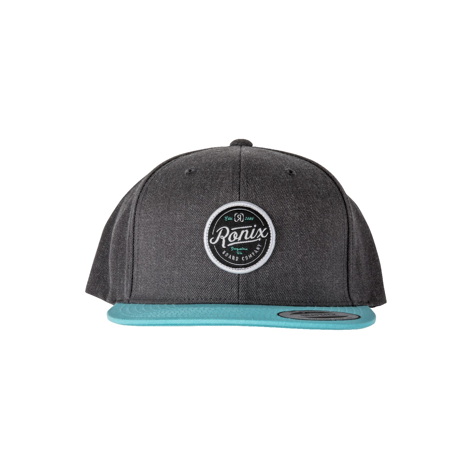 MARIANO 6 PANEL SNAP BACK HAT RONIX 2019