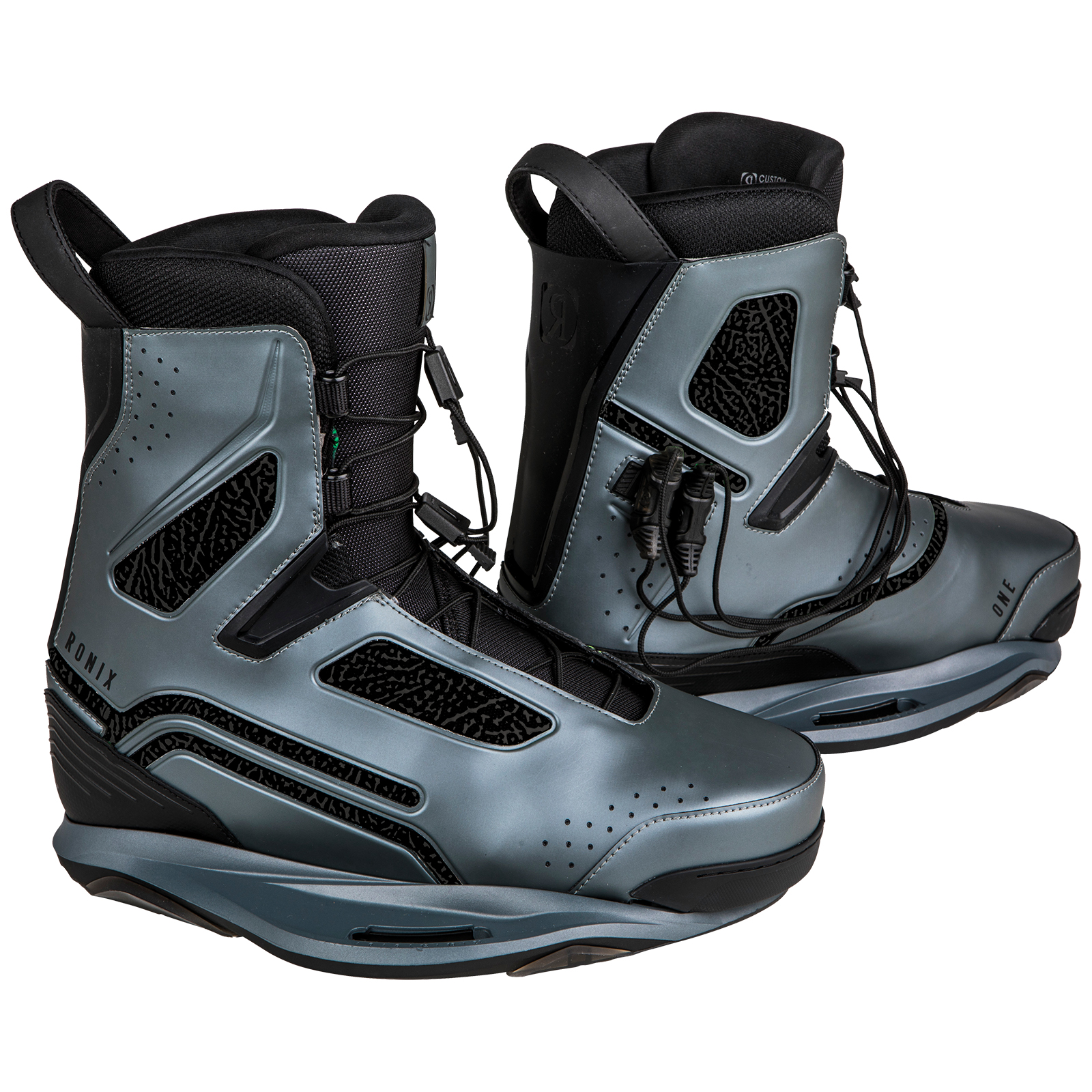 ONE INTUITION - SPACE CRAFT GREY BOOT RONIX 2019