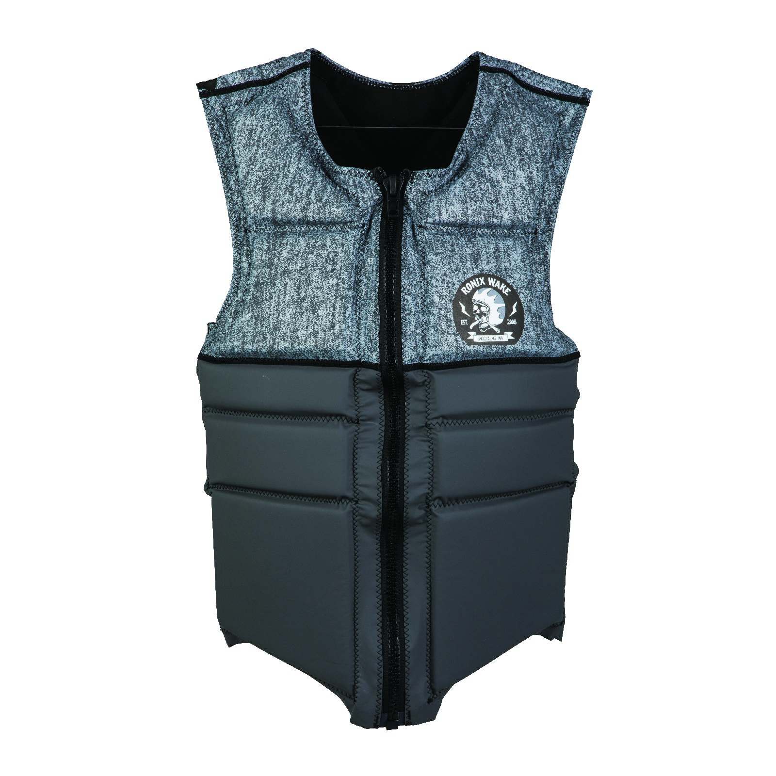 PARKS ATHLETIC FIT VEST RONIX 2019