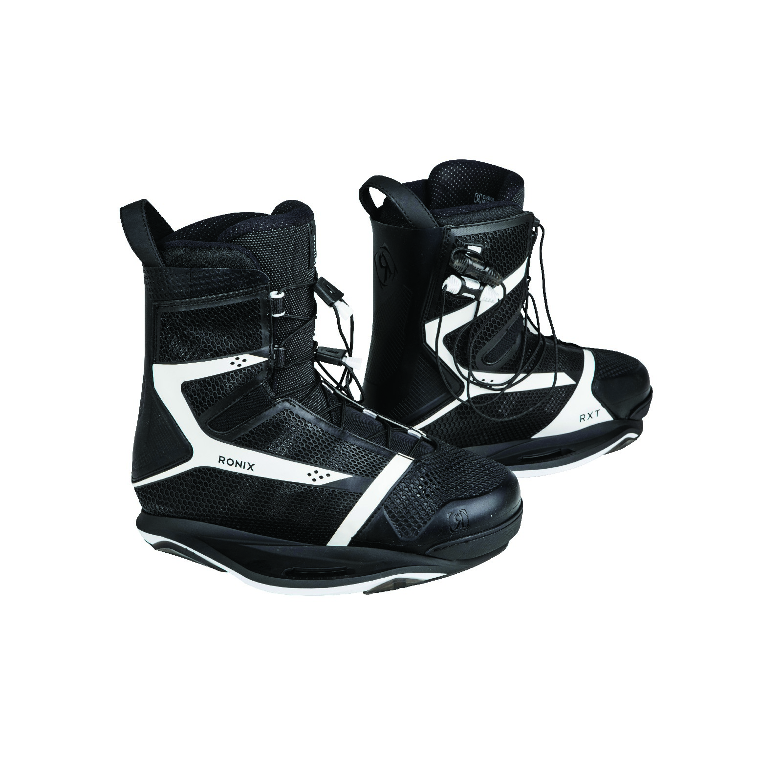RXT INTUITION - NAKED BLACK BOOT RONIX 2019