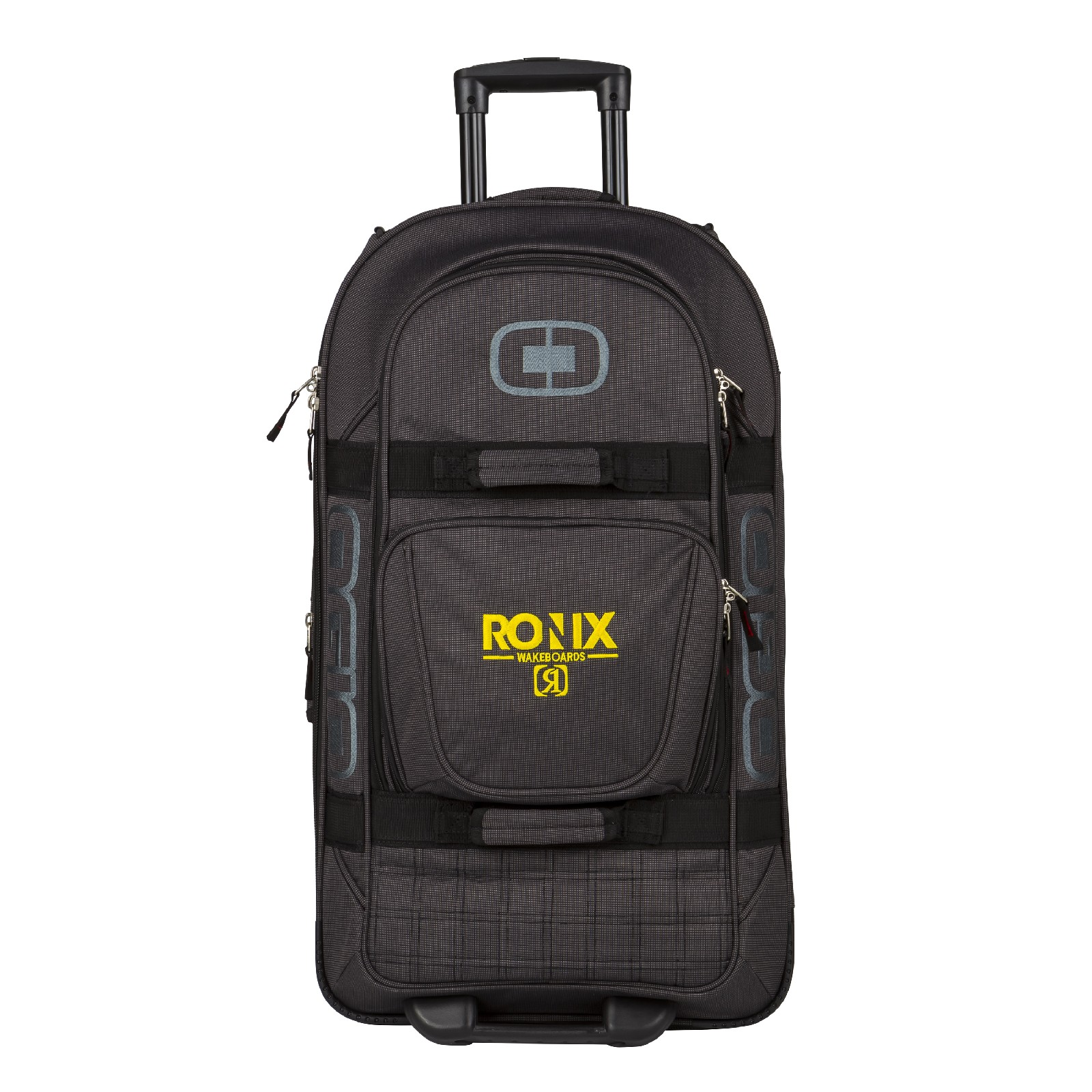 OGIO TERMINAL TRAVEL LUGGAGE RONIX 2019