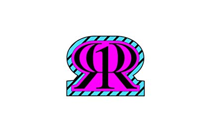 WOMEN'S STICKER RONIX 2019