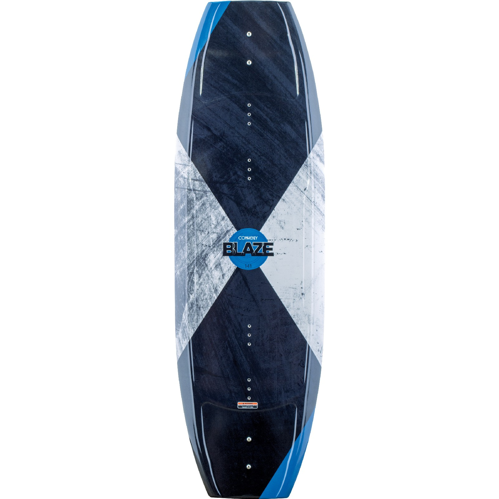 PLACA WAKEBOARD BLAZE 141 WAKEBOARD CONNELLY 2019