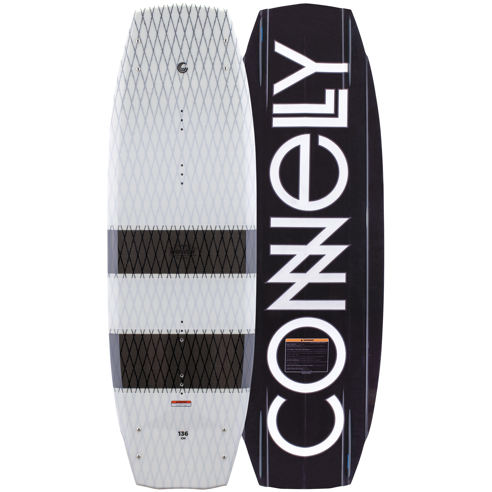 PLACA WAKEBOARD DOWDY WAKEBOARD CONNELLY 2019