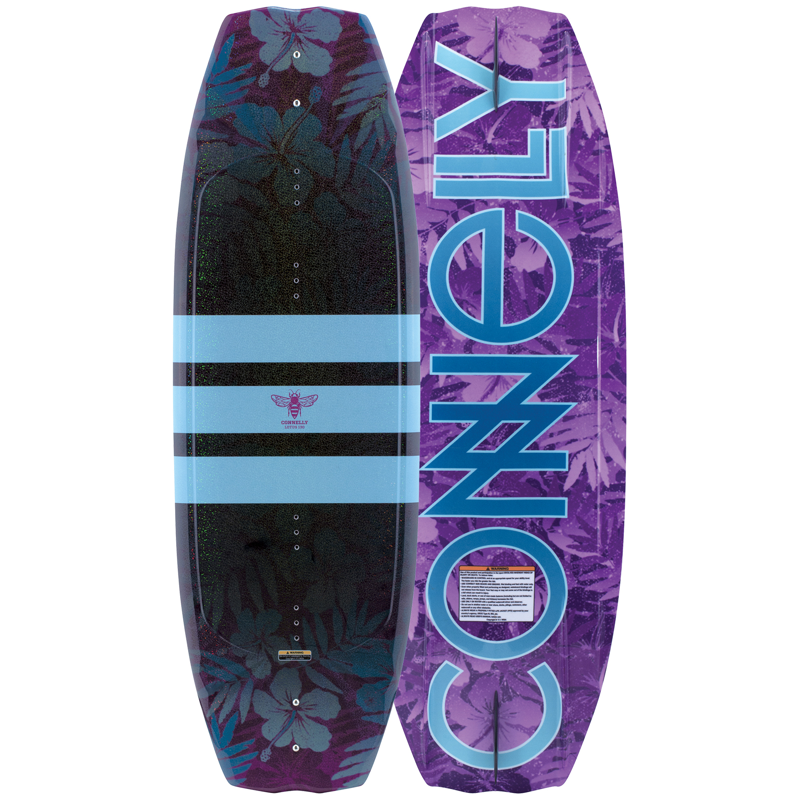 PLACA WAKEBOARD LOTUS WAKEBOARD CONNELLY 2019