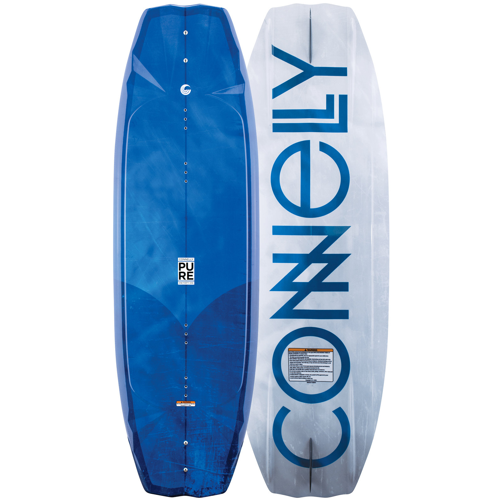 PLACA WAKEBOARD PURE WAKEBOARD CONNELLY 2019