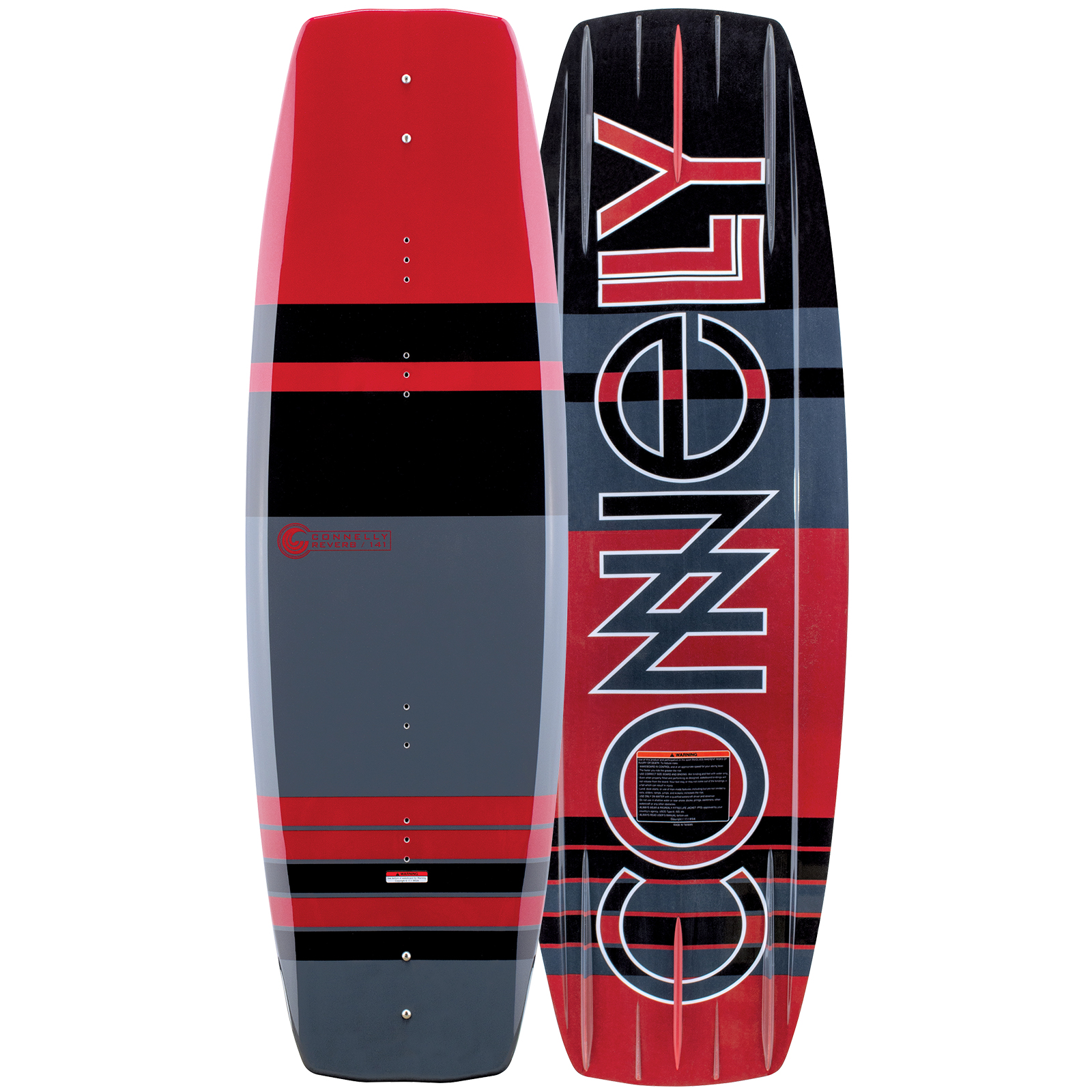 PLACA WAKEBOARD REVERB WAKEBOARD CONNELLY 2019