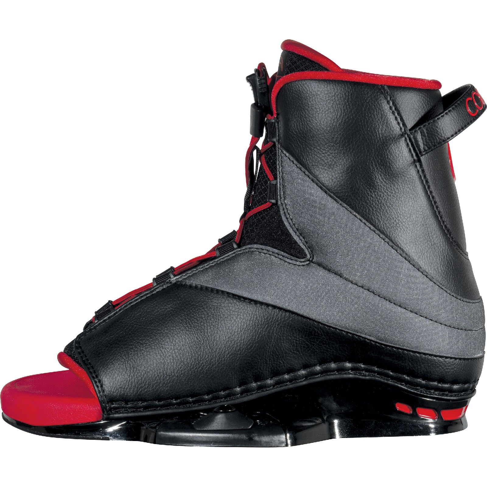 EMPIRE BOOT CONNELLY 2019