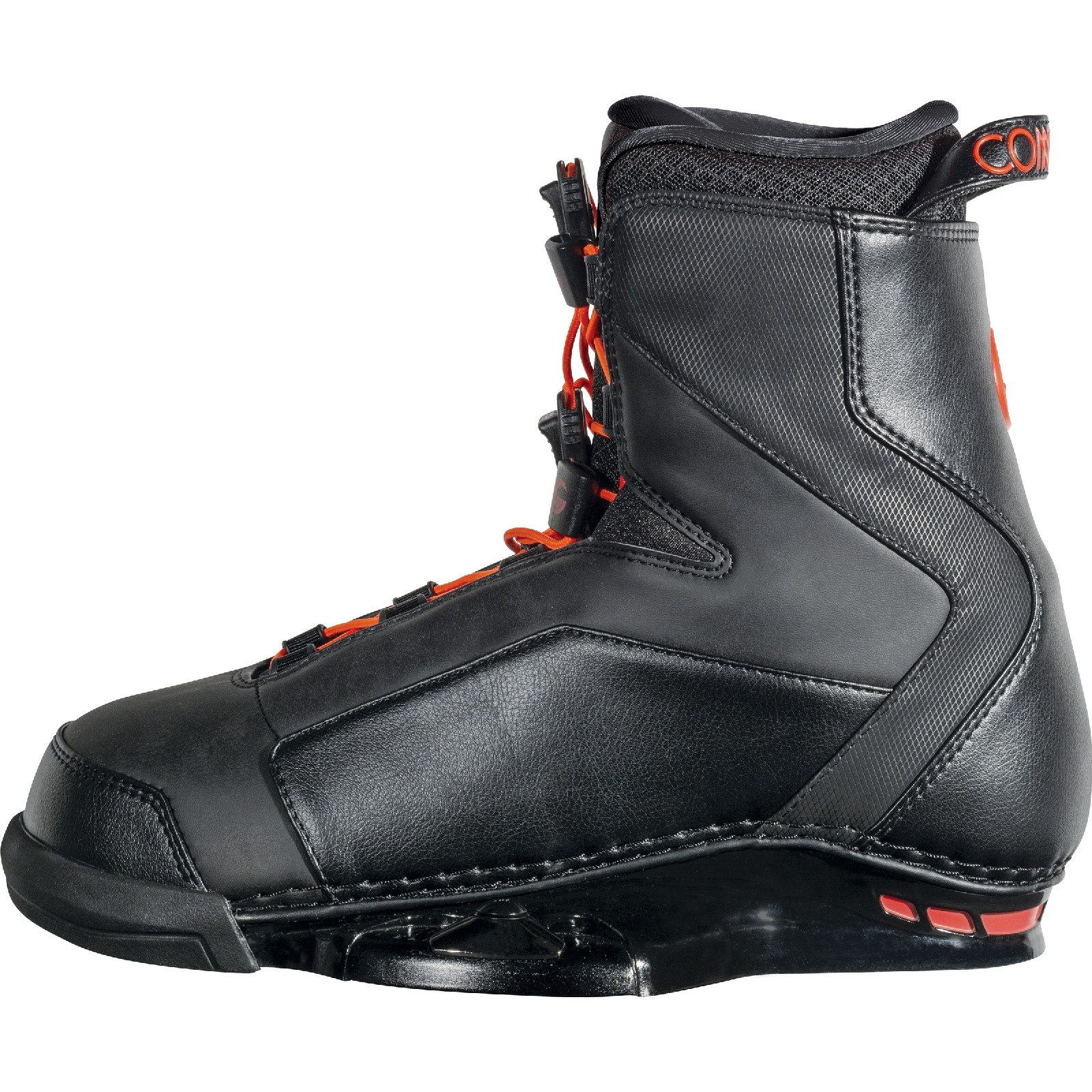 JT BOOT CONNELLY 2019