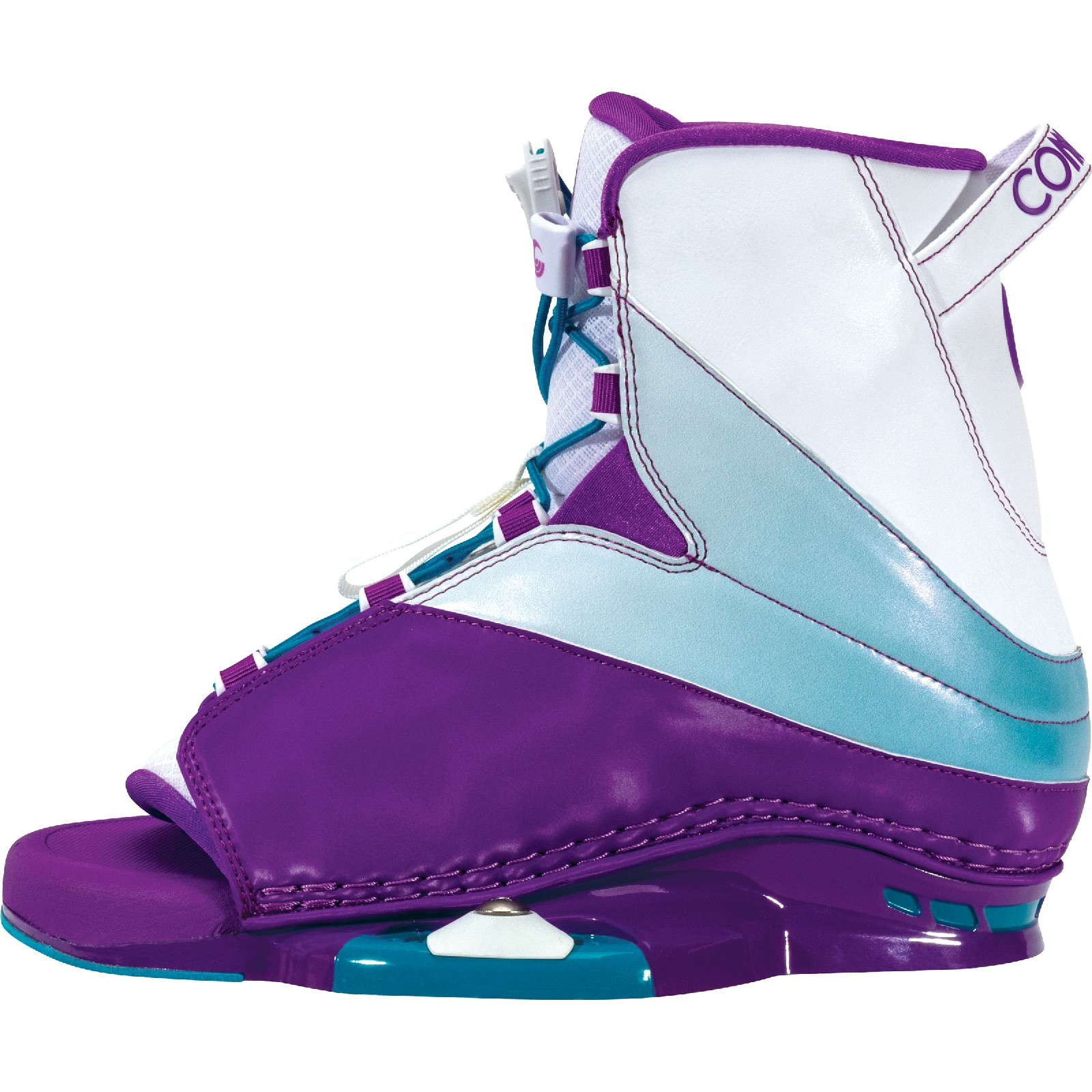 KARMA BOOT CONNELLY 2019