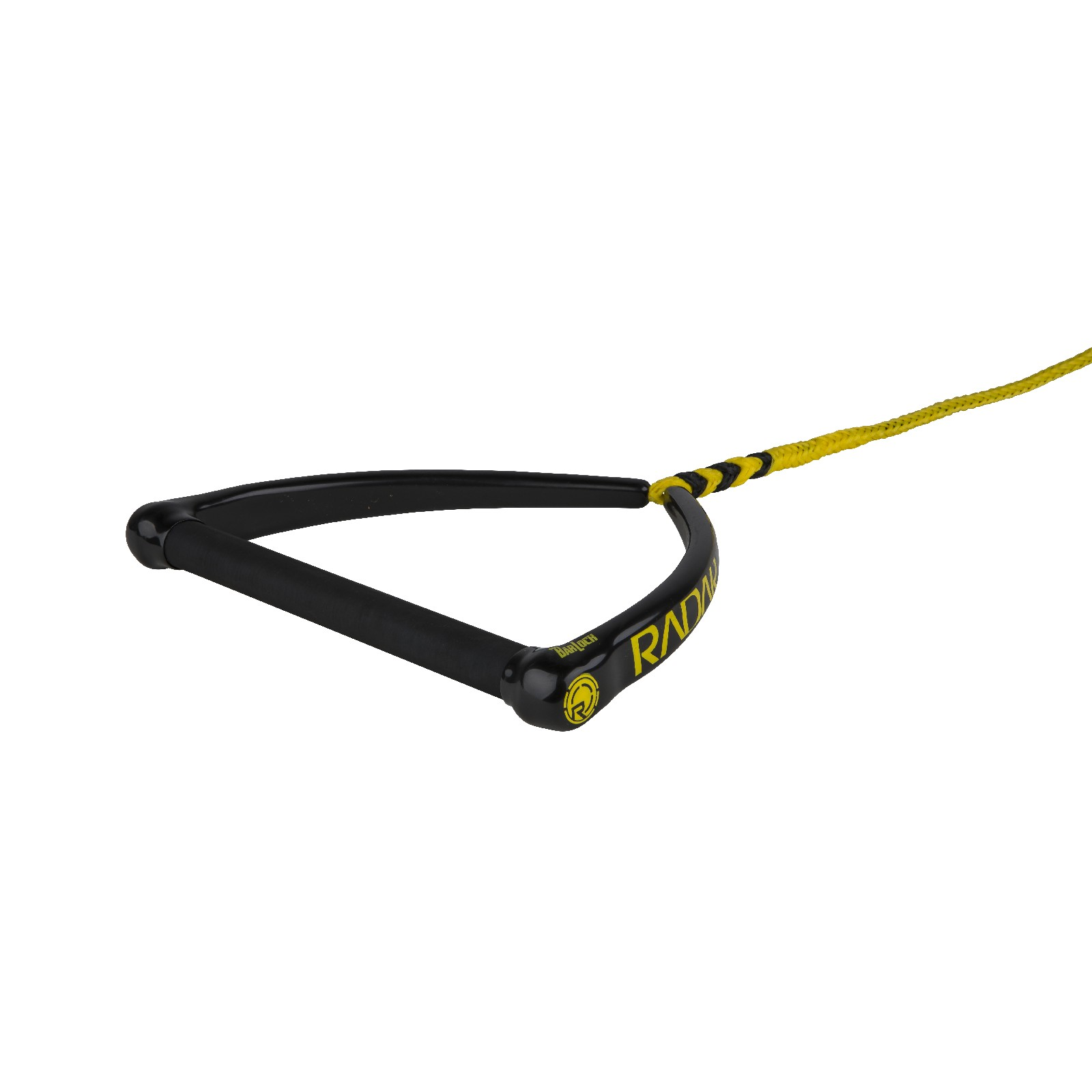 CONTROL - BAR LOCK 13'' ELLIPTICAL HANDLE - YELLOW RADAR 2019