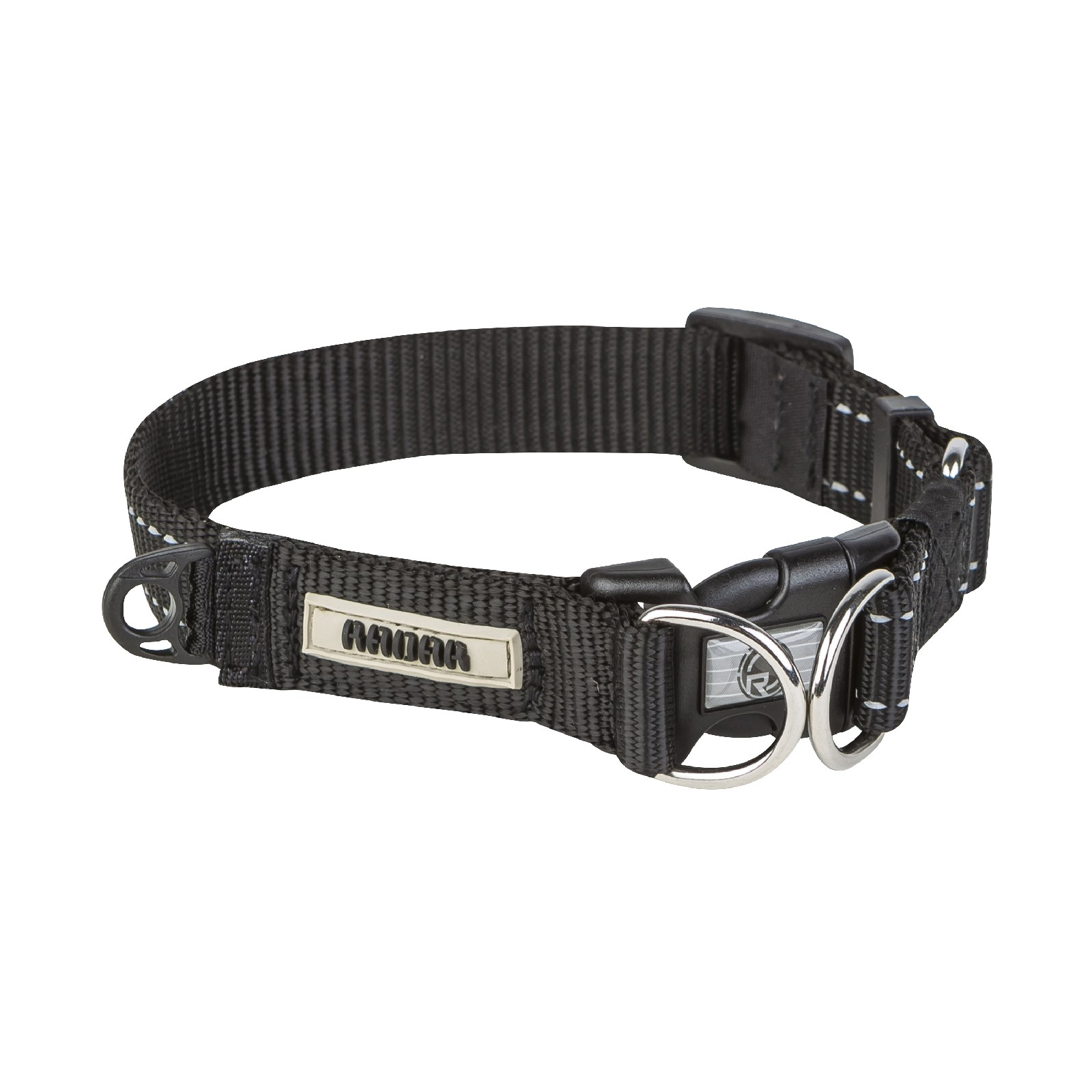 DOG COLLAR 12.5''-18.5'' RADAR 2019